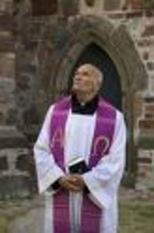 Left Priesthood