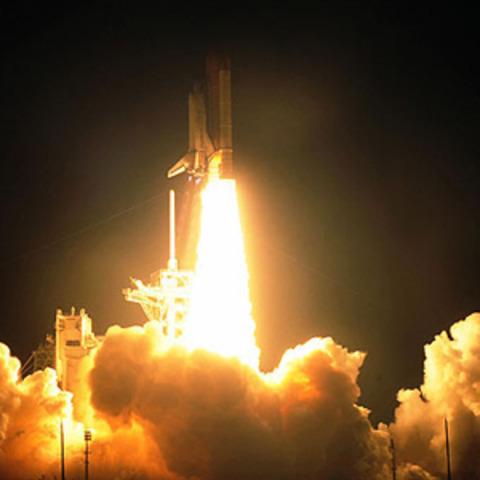 Current Rocket Fuels