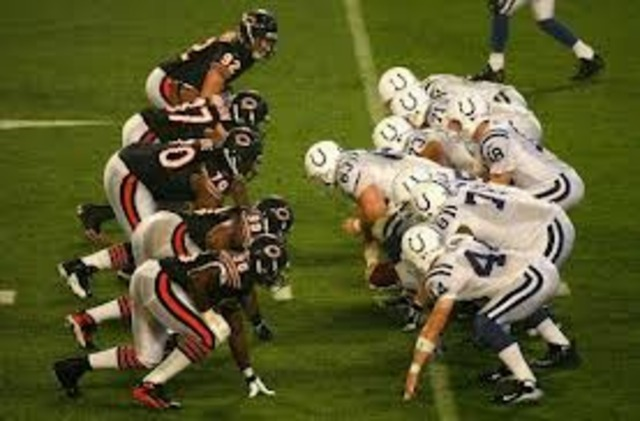 Ind Colts Beat Chi Bears in Super Bowl XLI