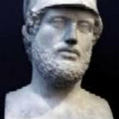 Pericles timeline