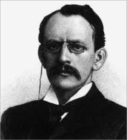 Joseph John Thomas