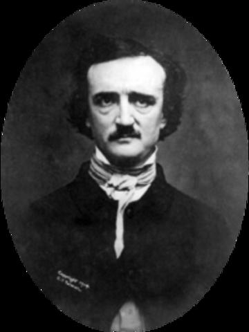 Edgar Allan Poe was born