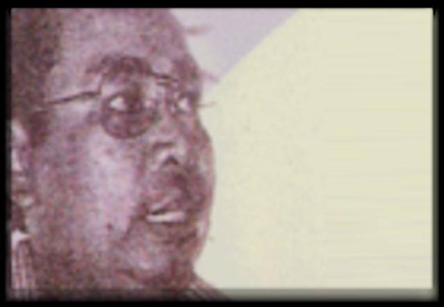 Syed Zainal Abidin Bin  S.A.M Jamallullail