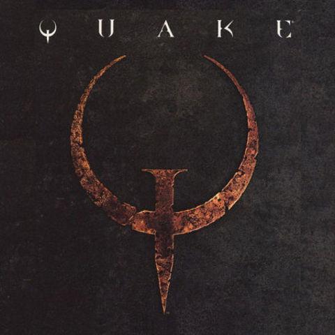 Quake - Online Multiplayer - FPS