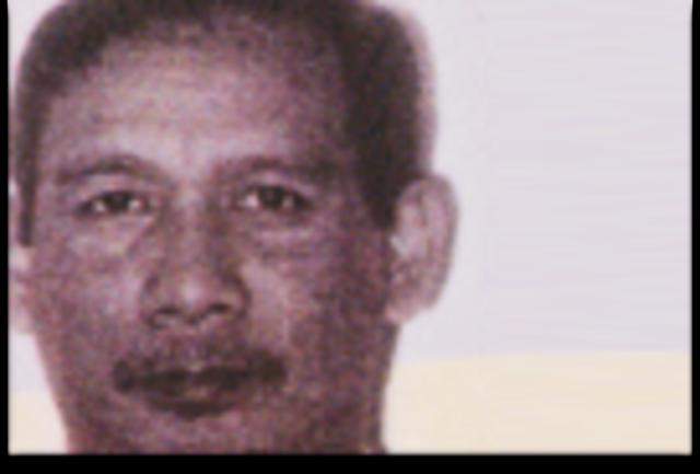 Abdul Rashid Bin  Abdullah