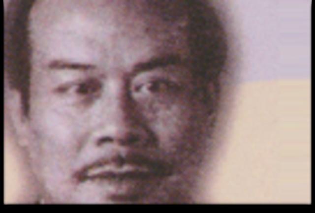 Zakaria Bin Ahmad