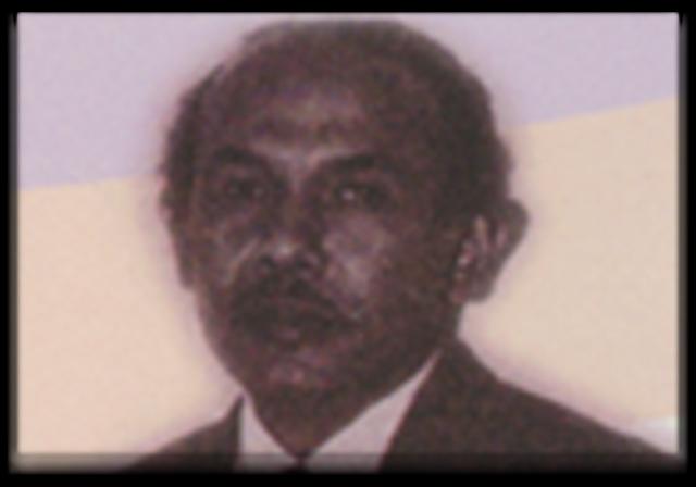 Wan Yacob B.  Hasan