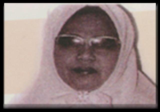 Hajah Ainon Kuntom