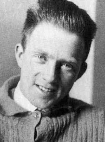 Warner Heisenberg