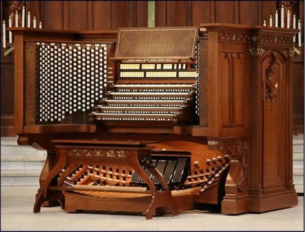 §An Organ Job§