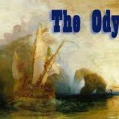 The Odyysey timeline
