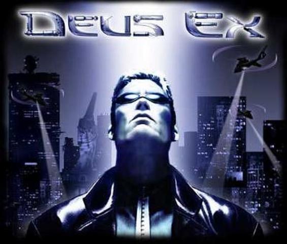 Deus Ex - Multiple Paths - FPS