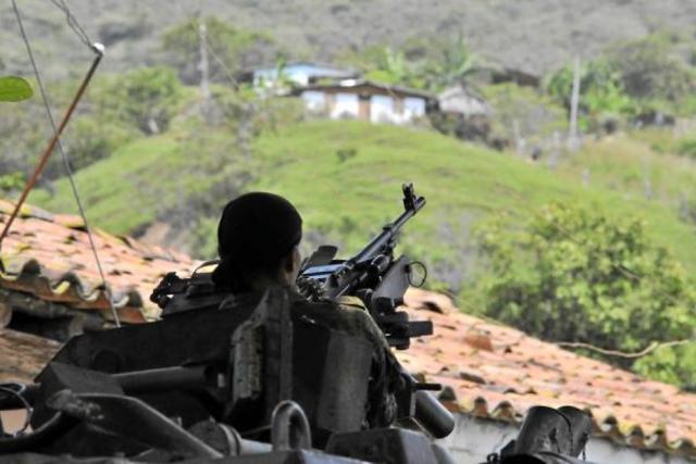 Emboscada de las FARC