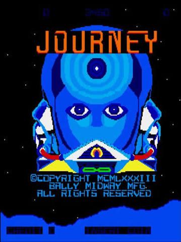 Journey - Multiple