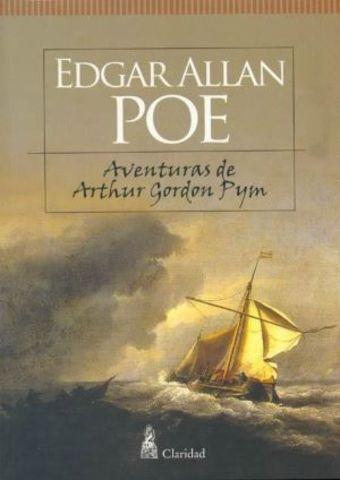 Edgar Allan Poe first novel
