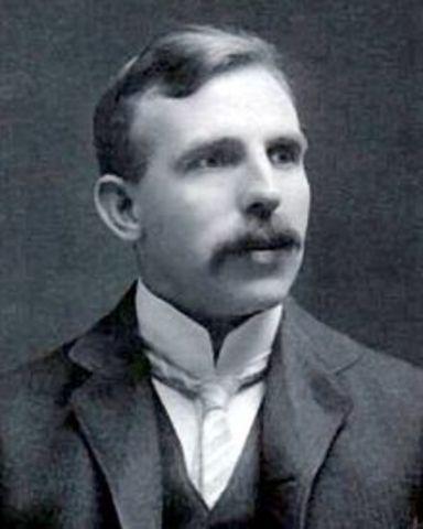 Ernie Rutherford