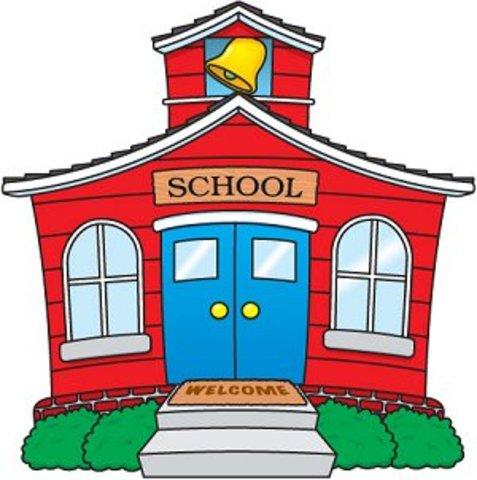 Kindergarden/School