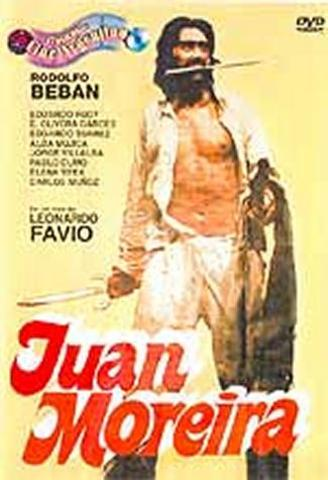 Juan Moreira. Favio es cada vez más grande