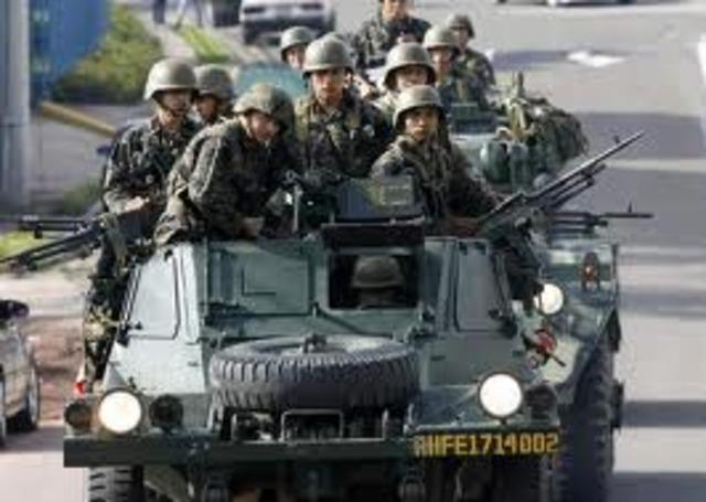 Golpe militar em Honduras