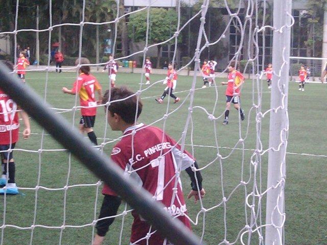 Futebol No Clube (2)