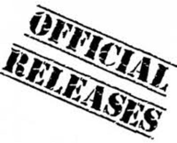 Jonas' communtity: Released