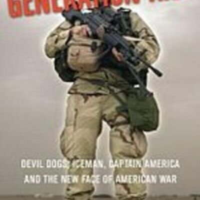 Generation Kill timeline