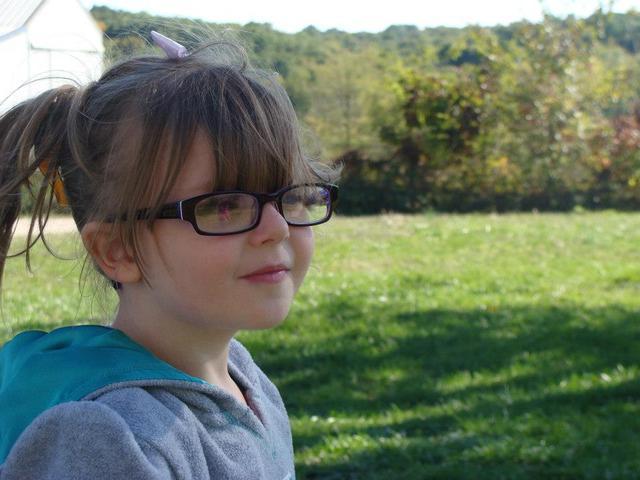 Child #1 - Ella Grace