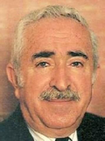 Rashid Karami's Assassination