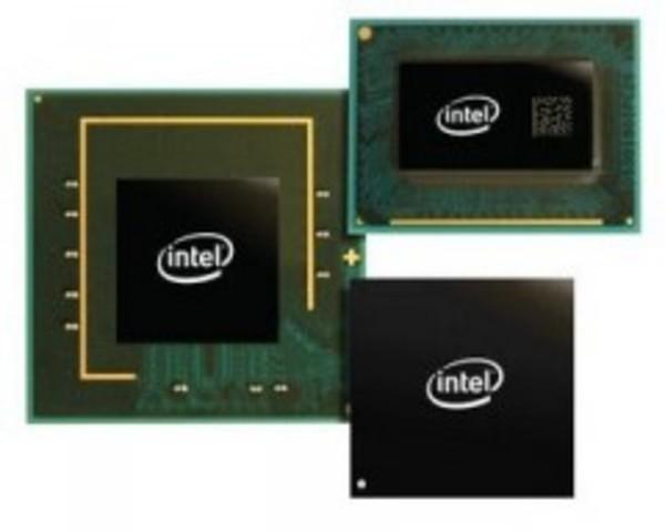 Intel 450NX