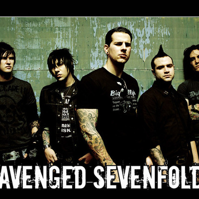 Avenaged Sevenfold Albums and Members (By Daniel Phillips) timeline