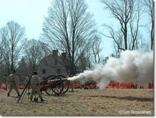 Concord 1775-