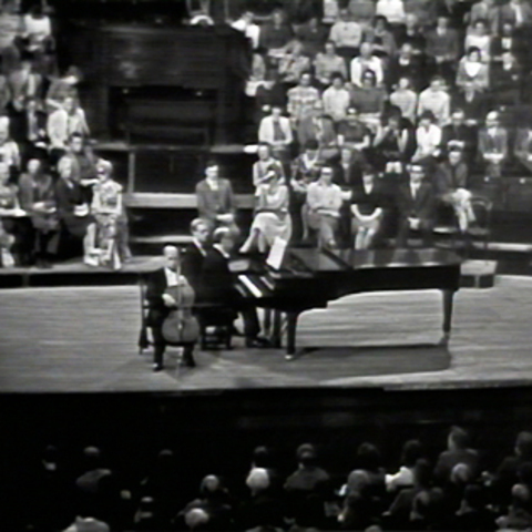 The first concerto