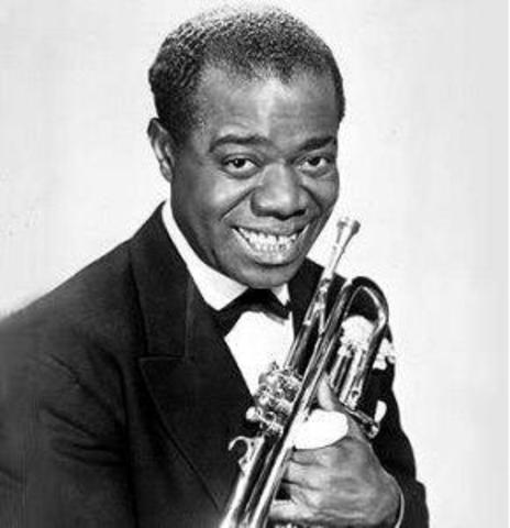 El primer autentico y virtuoso del jazz