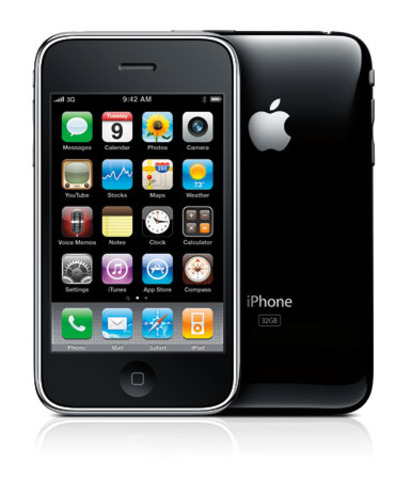 Apple releases the Iphone