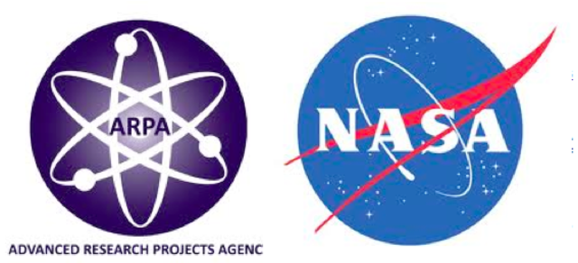 ARPA (Advanced Research Projects Agency) and NASA is formed
