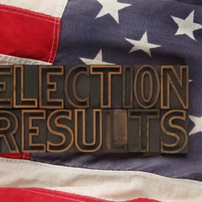 U.S.A. Presidential Elections: 1977-2012 timeline