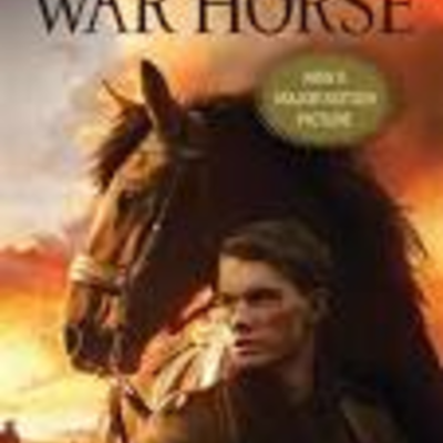 War horse,Michael Morpurgo , fiction 176 timeline
