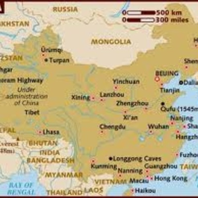 Sui, Tang, Song dynasty timeline