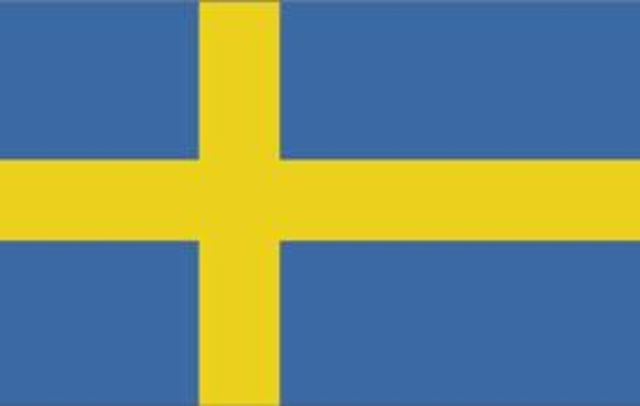 Sweden recovers from the Great Depression