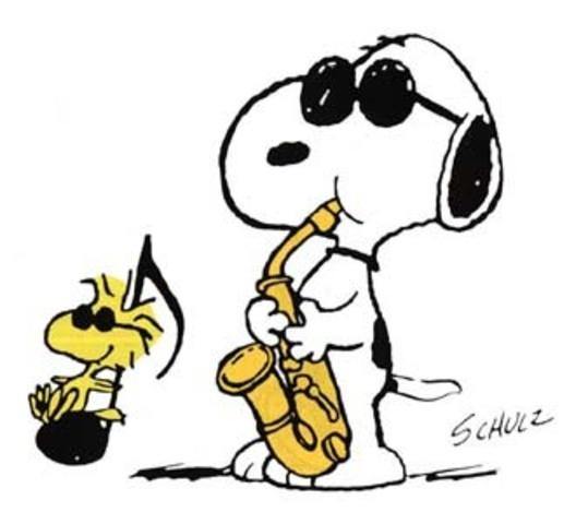 El Saxofon