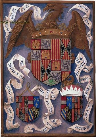Boda con Fernando de Aragón