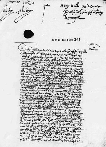 Tratado Alcaçovas