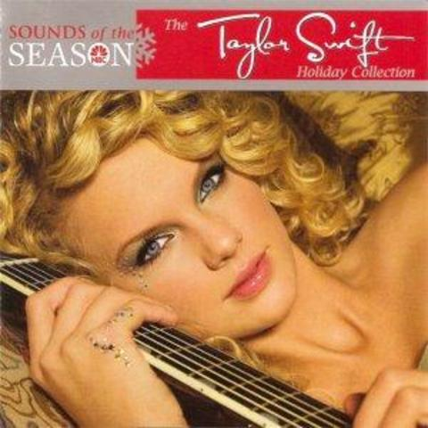 """""""Sounds of the Season: The Taylor Swift Holiday Collection"""" Is Released"""