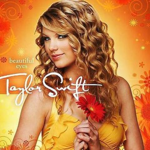 """""""Beautiful Eyes"""" is released"""