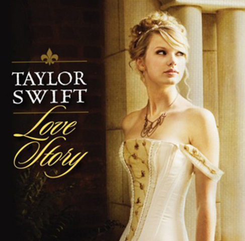 """""""Love Story"""" is released"""