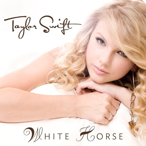 """""""White Horse"""" is released"""