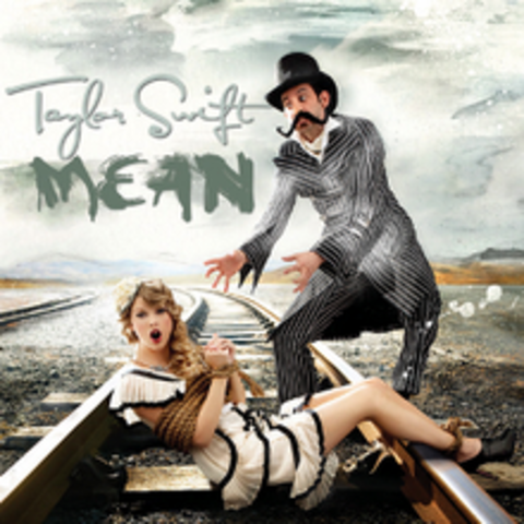 """Taylor Swift releases her single """"Mean"""""""
