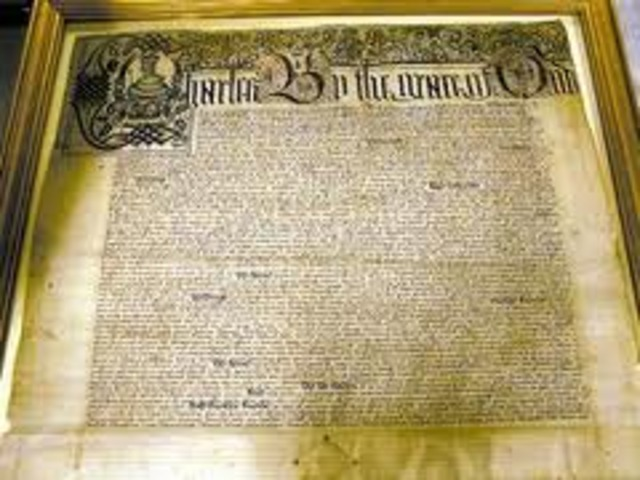 Massachusetts charter canceled