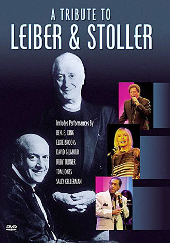 Lieber and Stroller R&B