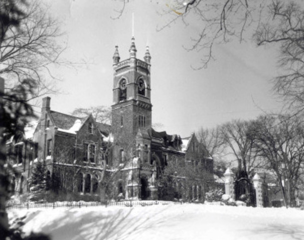 Smith College Founded